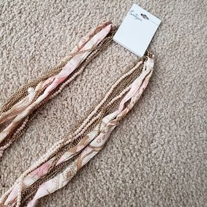 Forever 21 Jewelry - New Layered Necklace